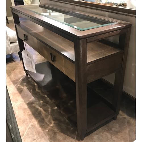 Fine Furniture Design - Paxton Console