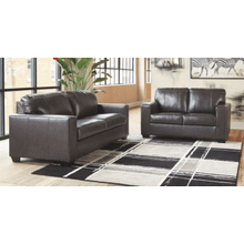 Ashley Morelos - Gray 13 piece Living Room Groupset