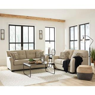 Ardmead Sofa and Loveseat Set