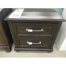 CLEARANCE NIGHTSTAND