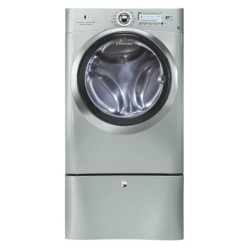 Front Load Washer with Wave-Touch Controls featuring Perfect Steam - 4.3 Cu. Ft.