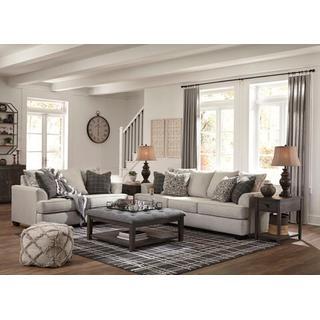 Velletri Sofa and Loveseat Set