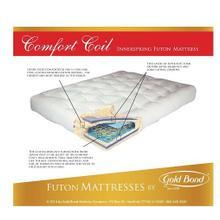 Comfort Coil Futon - Queen