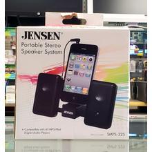 Portable Stereo Speaker System