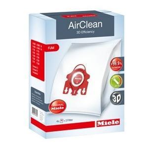 FJM AirClean 3D Dustbags - Showroom Model