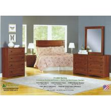 View Product - Cinnamon Fruitwood Finish