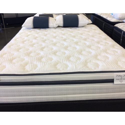 Heritage Sleep - Heritage sleep Shirlee Firm