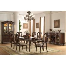 Acme Furniture 63770 Azis Collection (Bedroom, Livingroom, Diningroom)