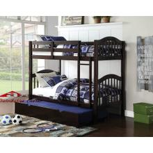 Acme 02554 Twin/Twin bunk bedroom set Houston Texas USA Aztec Furniture