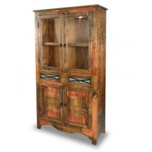 XX Upright Storage Cabinet