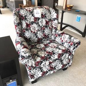 Best Craft Furniture - 5503 Chair