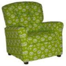 See Details - Peace Chartreuse