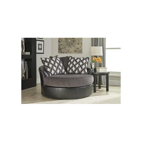 Kumasi Oversized Chair