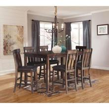 Great Bridge 7PC Pub Dining Set