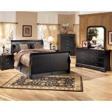 Naydeen Bedroom Collection