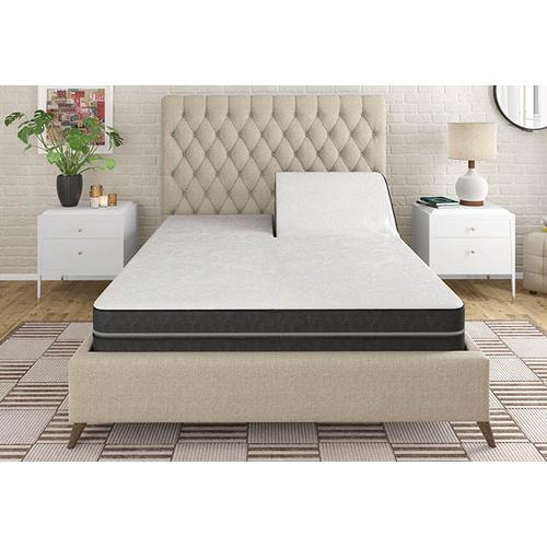 Instant Comfort - PLUSH COMFORT S8