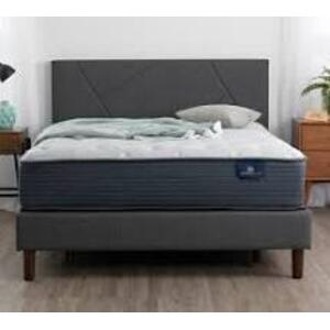 Perfect Sleeper - Butterfield II - Plush - CAL KING