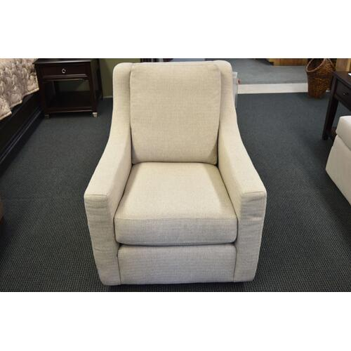 Gallery - Murph Swivel Chair