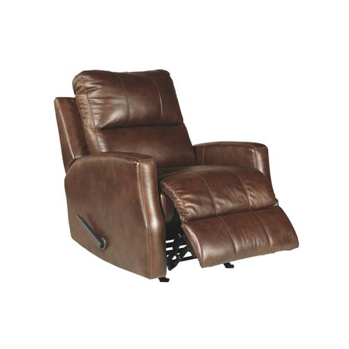 Gulfbay Leather Recliner