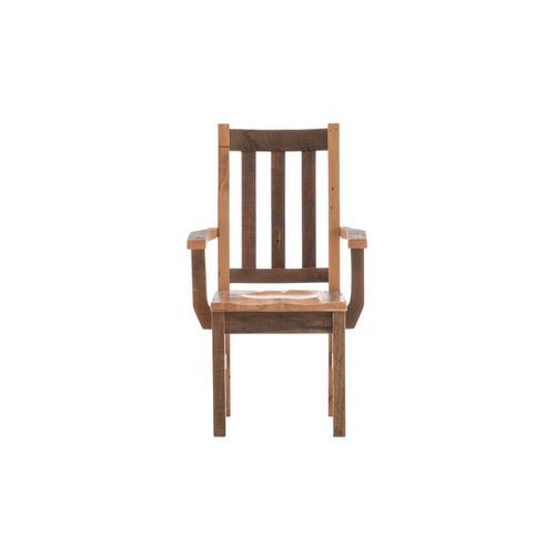 Daniel's Amish - Silver Lake Arm Chair