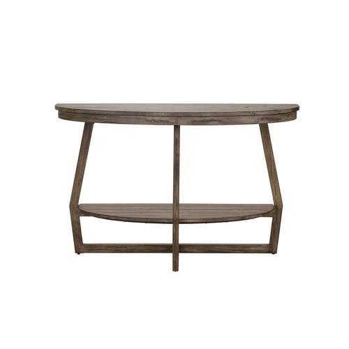 Product Image - Sofa Table - Gray Wash