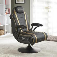 View Product - XRocker Typhoon Gaming Chair