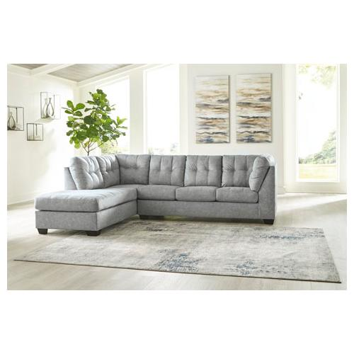 Product Image - 2 PC Sectional Sofa with Chaise