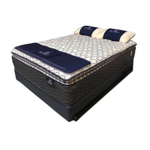 Moonshadow Escape Super Pillow Top Queen