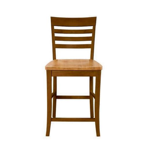 In Stock Specials - Counter height ladderback stool