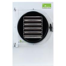 See Details - Home Freeze Dryer: Large Satin White