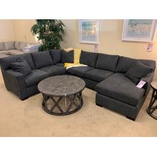 Stanton 560 Sectional