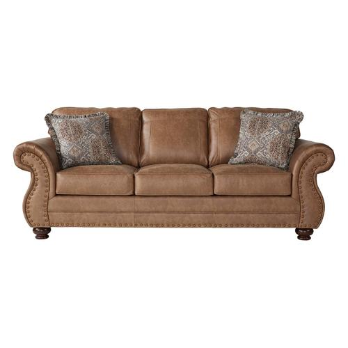 Jetson Ginger Sofa