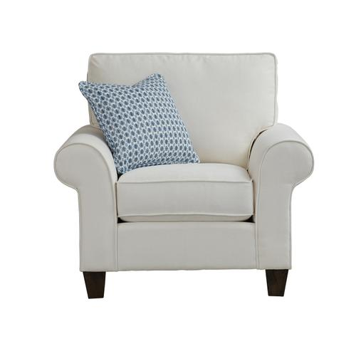 Limited Collection - Sanderson Chair