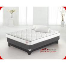 Ashley Sleep Innerspring Mattress Tori Cove M320 at Aztec Distribution Center Houston Texas