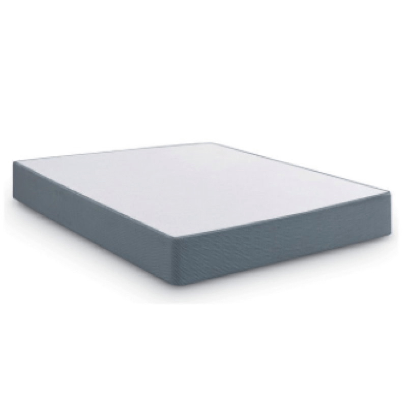 9in. Universal Foundation, Twin