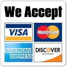 Make a secure online credit card payment on you Brothers Main Purchase