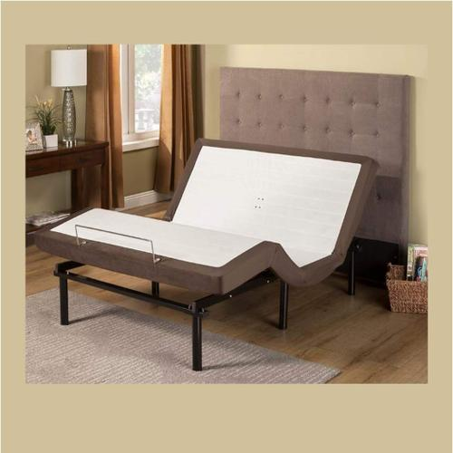 Prestige queen wireless adjustable bed