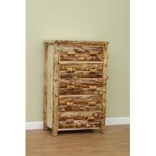 See Details - Rocky Mountain 5 DR Chest
