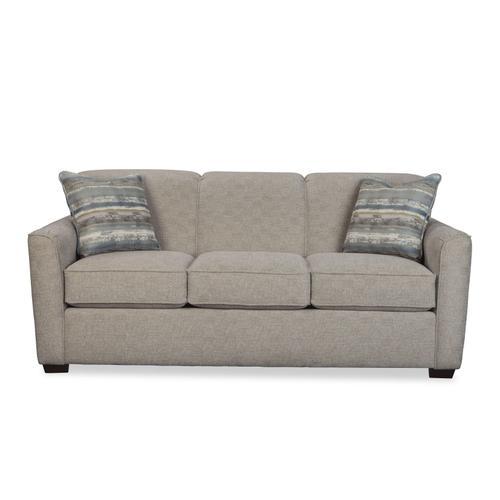 2-Piece Craftmaster Furniture Sofa & Accent Chair Essentials Collection Set