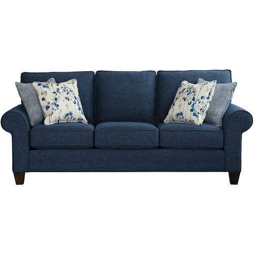 Limited Collection - Sanderson Sofa