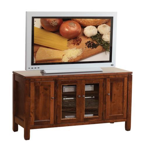 Amish Craftsman - Antigo TV Console