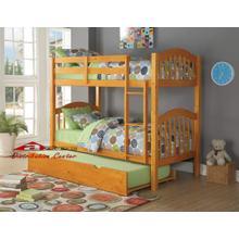 Acme 02359 Twin/Twin Bunk Bedroom set Houston Texas USA Aztec Furniture