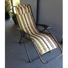 See Details - Zero Gravity Lounger