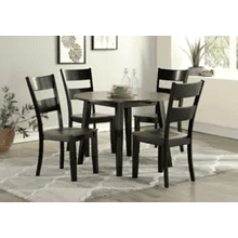 View Product - Merrill Creek 5pc Dining Set
