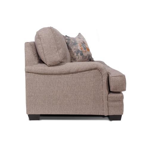 Intermountain Furniture Company - SOFA