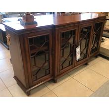 See Details - Chippendale buffet