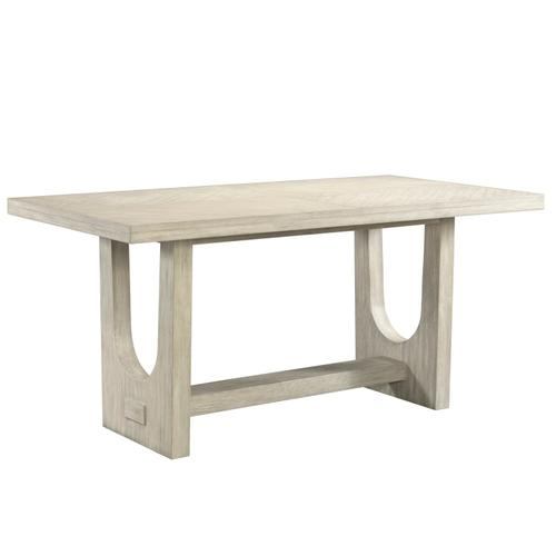 Lillly Counter Height Table and 4 Counter Stools