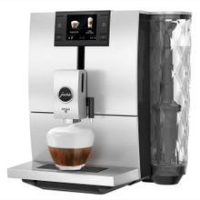 See Details - JURA ENA8 Automatic Coffee Machine, Metropolitan Black