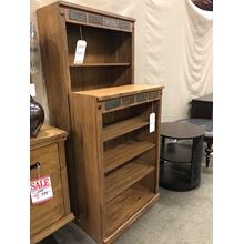 "72"" Bookcase with Slate $499  48"" Bookcase with Slate $379"
