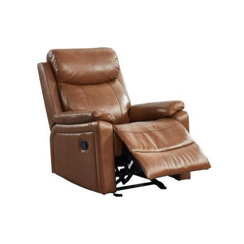 Leather Italia USA - Leather Recliner